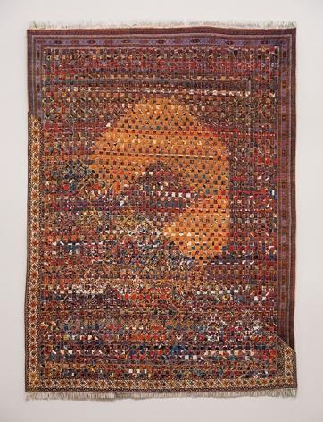 Saad Qureshi, Diagonal