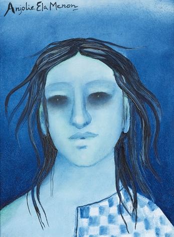 Anjolie Ela Menon, Madhavi