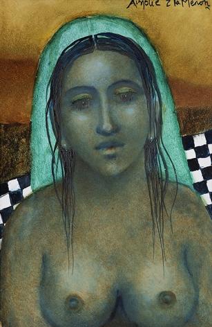 Anjolie Ela Menon, Torso