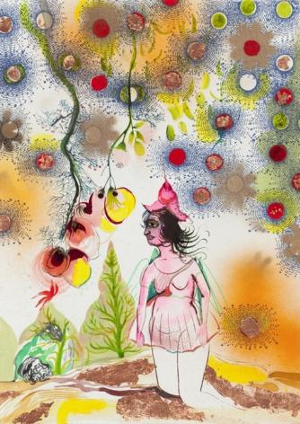 Rina Banerjee, Unthinkable skirt
