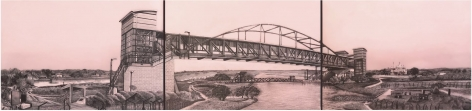 Saba Qizilbash Kartarpur Footbridge