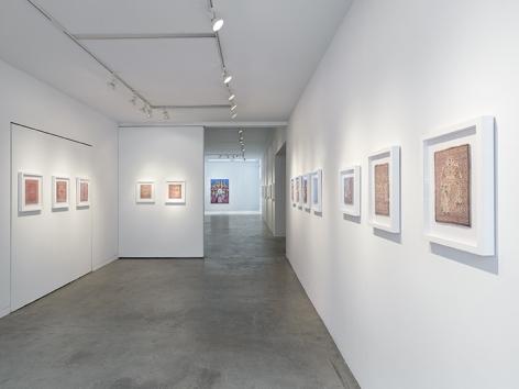 Saad Qureshi  Tanabana, Installation View 23