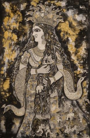Jayasri Burman Ratna Kuntala