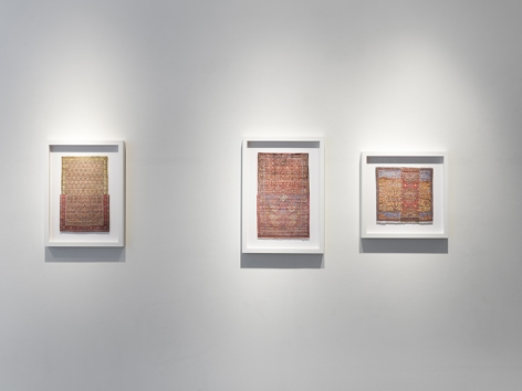 Saad Qureshi  Tanabana, Installation View 10