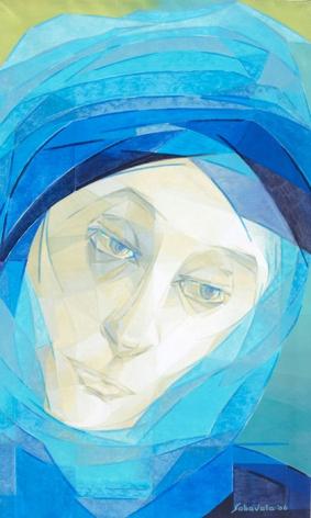 BLUE MANTLE 2006