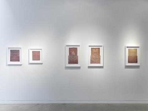 Saad Qureshi  Tanabana, Installation View 9