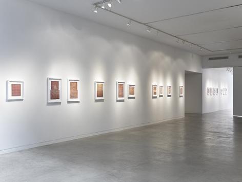 Saad Qureshi  Tanabana, Installation View 13