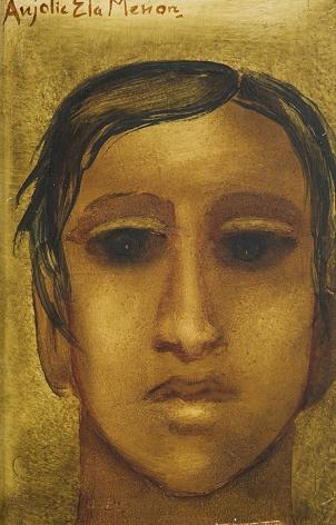 Anjolie Ela Menon, Rajaraja