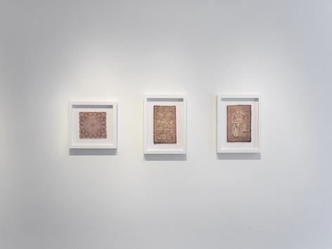 Saad Qureshi  Tanabana, Installation View 17