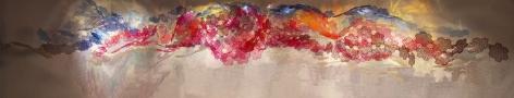Sarah Ahmad Cosmic Veils