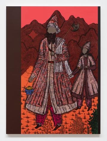 Saad Qureshi, A Pot of Gold