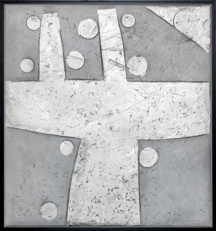 George Dunbar Bonfouca No. 75, 2016