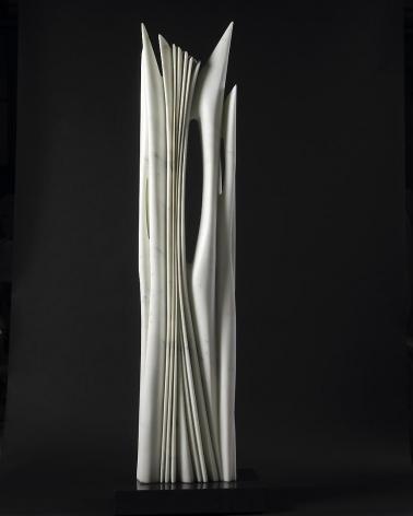 Untitled XVII statuary carrara marble