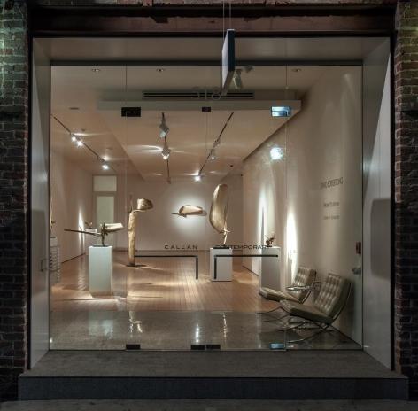 David Borgerding  Recent Sculpture 2015
