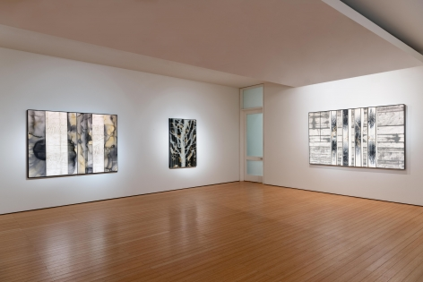 Michael Kessler gallery view 2021