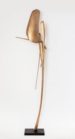 Otro fabricated bronze