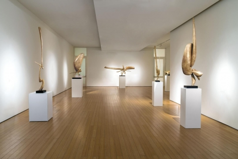 Gallery View 2019 exhibition