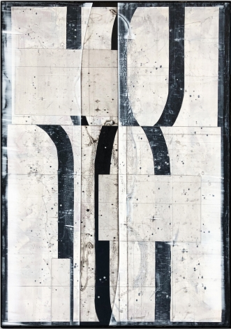 Michael kessler art gallery abstract painting