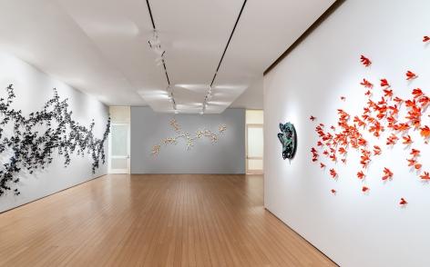 Bradley Sabin Callan Contemporary