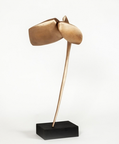 Arbo, 2015 fabricated bronze