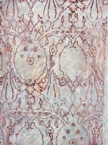 Ottoman Pattern VI