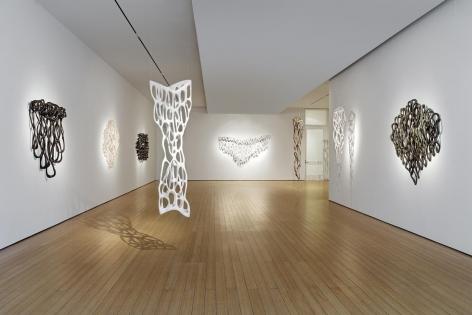 Cparice Pierucci, Callan Contemporary