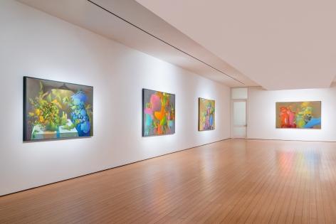 JOSE-MARIA CUNDIN Callan Contemporary, 2020