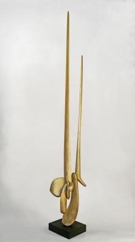 PILIT fabricated bronze