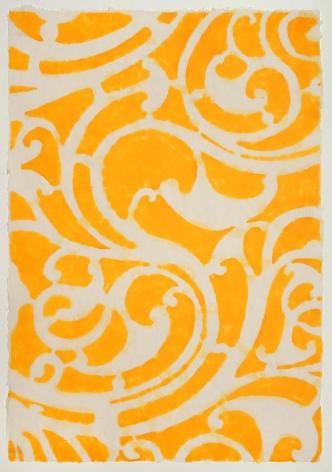 Saffron Serpentine Right