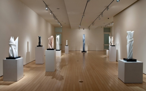 Pablo Atchugarry Callan Contemporary