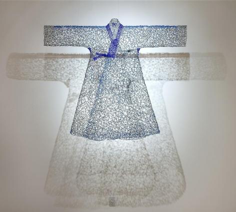 Dream in Blue JangOt