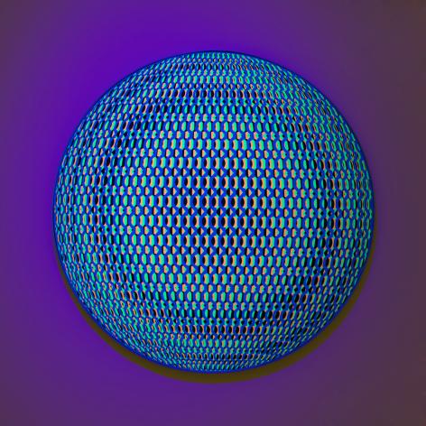 Eigenstate V Ultraviolet