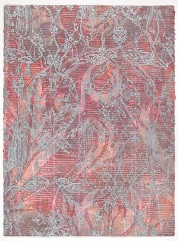 Ottoman Pattern III