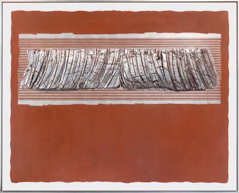 George Dunbar Torregano - Surge Series, 2020