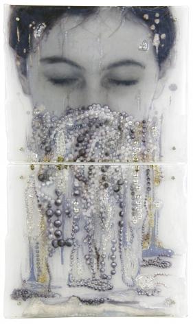 Sibylle Peretti Breathing, 2021