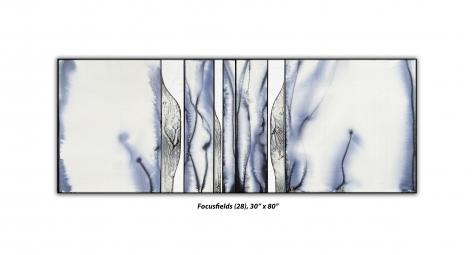 Michael Kessler Focusfields XXVIII, 2021