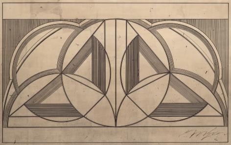 George Dunbar Bridge No. 19- Coin Du Lestin Series, 2020