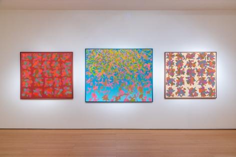 Callan Contemporary, gallery view