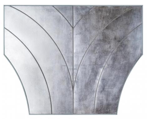 George Dunbar Abstract Arc No. 1 , 2017