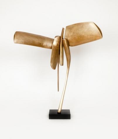 Pagywa fabricated bronze