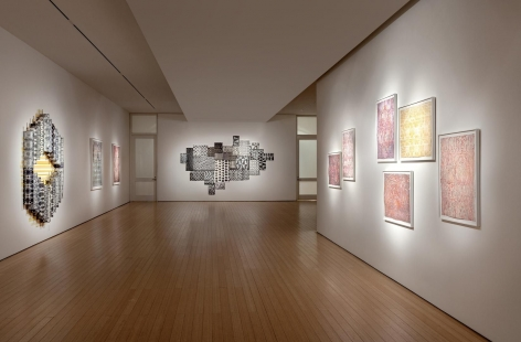 Teresa Cole gallery view