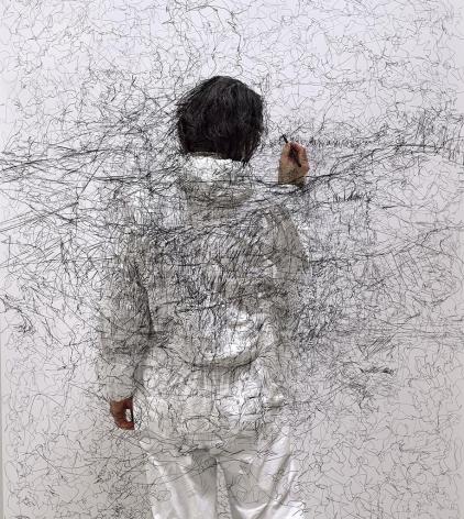 Vanishing Lines #01b