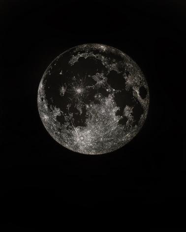 Mitchell Lonas Moon, 2021