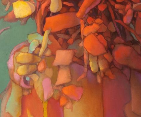 José-María Cundín Detail