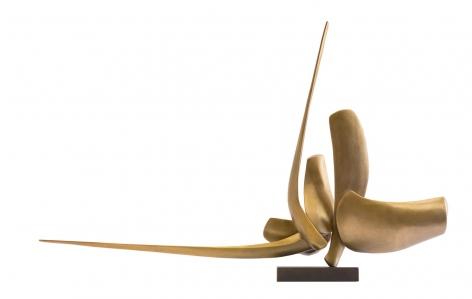 Kevit fabricated bronze