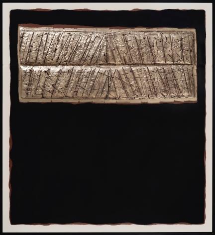 George Dunbar Isis - Surge Series, 2019