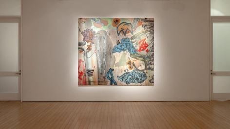Doyle Gertjejansen, Gallery Vew, 2018