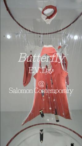 E.V. Day: Butterfly