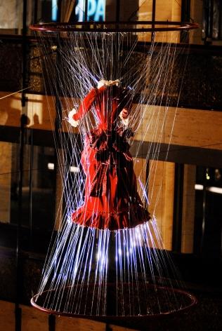Mimi-Rigor Mortis at New York City Opera, Lincoln Center, NYC.