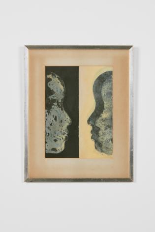 Gloria Bohanon, [ Who Reflects Who ], c. 1970